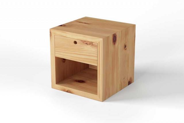 Zirbenbett-Nachtkaestchen-zirbenholz-kaufen-Isabel
