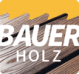 Bauer Holz Logo