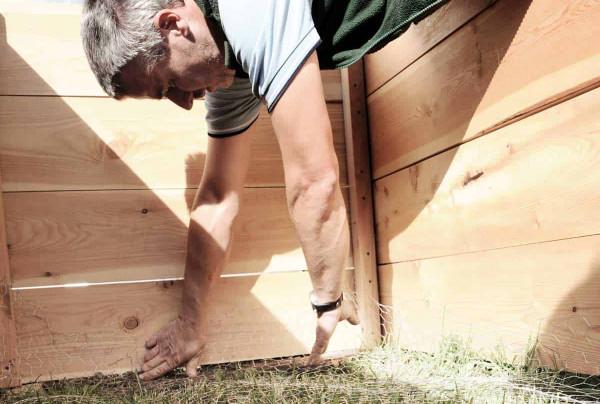 Hochbeet anlegen in 10 einfachen Schritten