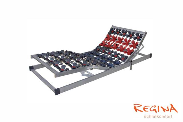 Verstellbarer Lattenrost Sensiflex Pro EL