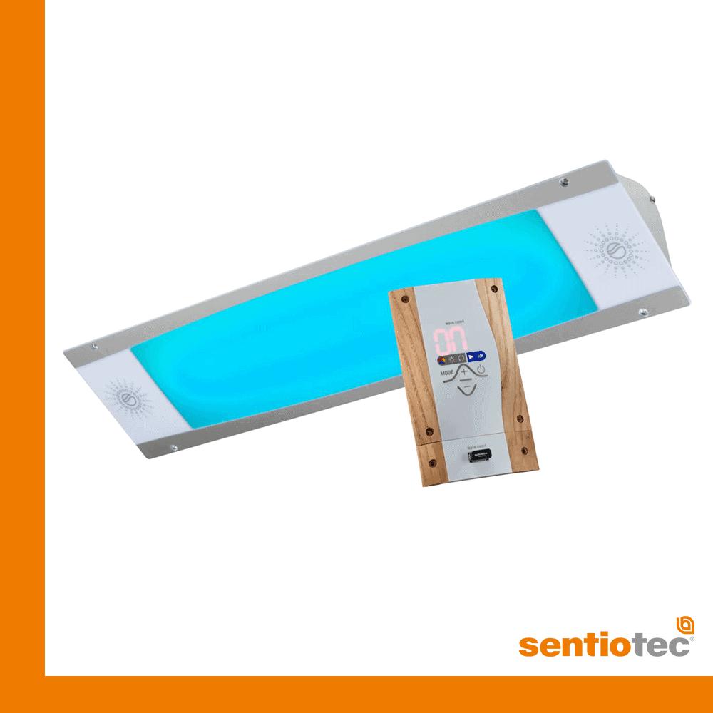 Sound & Light Set - Sauntechnik