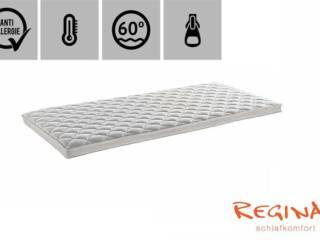 Matreatzenauflage - Topper Thermopur - Regina Schlafkomfort